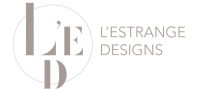 L'Estrange Designs Logo